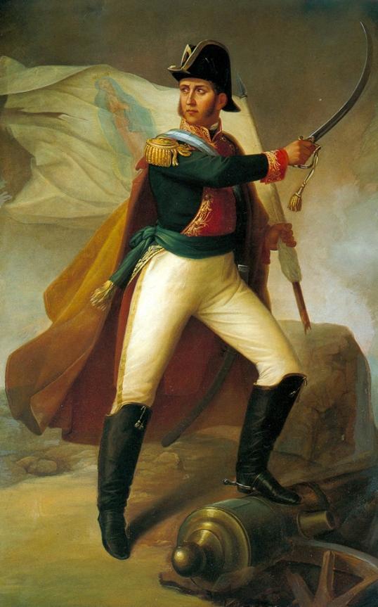 General Allende