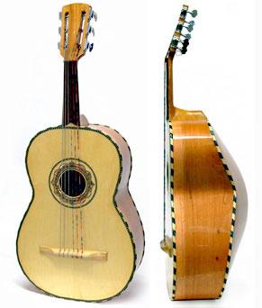 paracho-guitarron