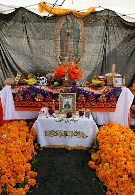 Ofrenda_Guadalupe