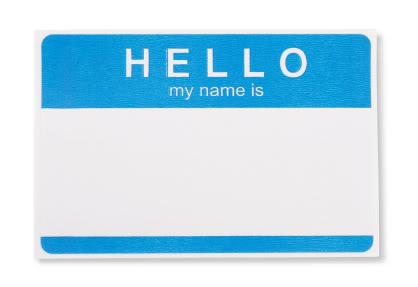 A_Name_Tag
