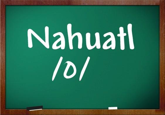 Nahuatl Language: Amazon.com
